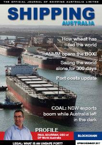 Shipping Australia Magazine