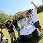 Shipping Australia NSW Golf Day 2021 22