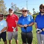 Shipping Australia NSW Golf Day 2021 13