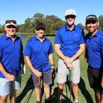 Shipping Australia NSW Golf Day 2021 7