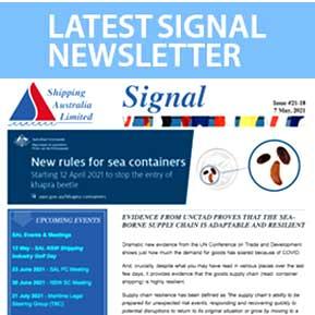 Signal Newsletter